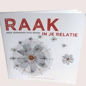 verkoop boek RAAK IN JE RELATIE